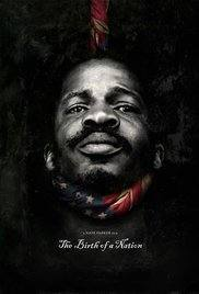 Affiche du film The Birth of a Nation (2016)