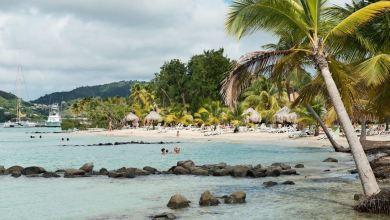 Photo of Visiter la Martinique depuis la Floride