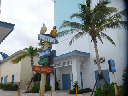 Hollywood Beach en Floride