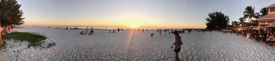 Les plus belles plages de Floride sont à Sarasota