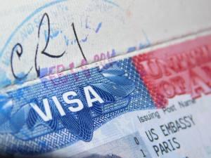 Visa pour les Etats-Unis