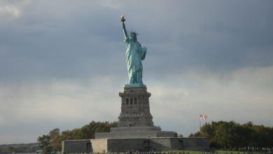 Photo of La Statue de la Liberté fête ses 130 ans : bon anniversaire !