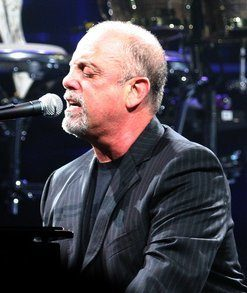 Billy Joel (crédit photo : minds-eye CC BY 2.0)
