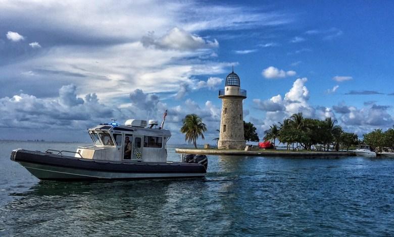 L'île de Boca Chita Key est accessible par navette au départ du Bicayne National Park de Homestead. (crédit photo : Florida Fish and Wildlife CC BY ND 2.0)