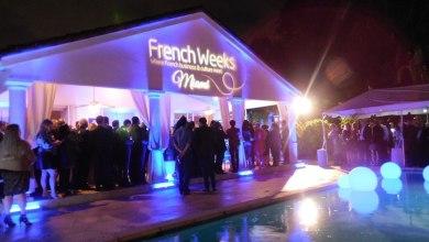 Photo of French Weeks Miami : ce sera le 10ème anniversaire en 2017 !