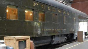 Polar Express - Miami