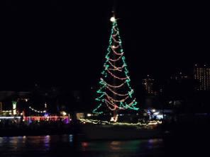 Boat Parade de Fort Lauderdale