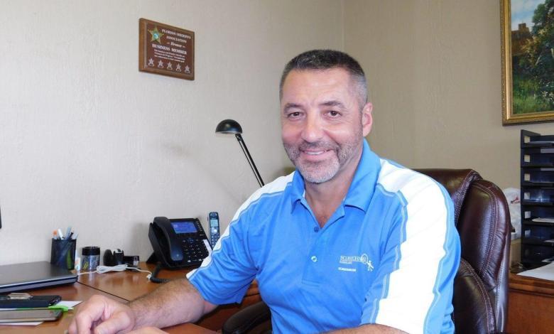 Richard Reid : Go Check For US et SCL Bouchard assurent la surveillance de votre maison ou condo en Floride.