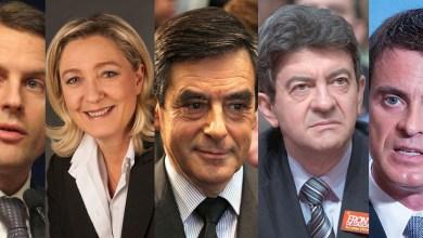 Photo of France : état des lieux à 4 mois des élections présidentielles