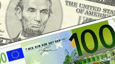 Photo of Révolution économique : le Dollar US arrive à parité avec l'Euro !
