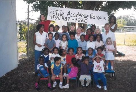 La Petite Académie Française de Hollywood