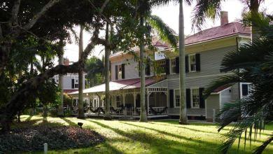Photo of Visiter les maisons d'Edison et de Ford à Fort Myers