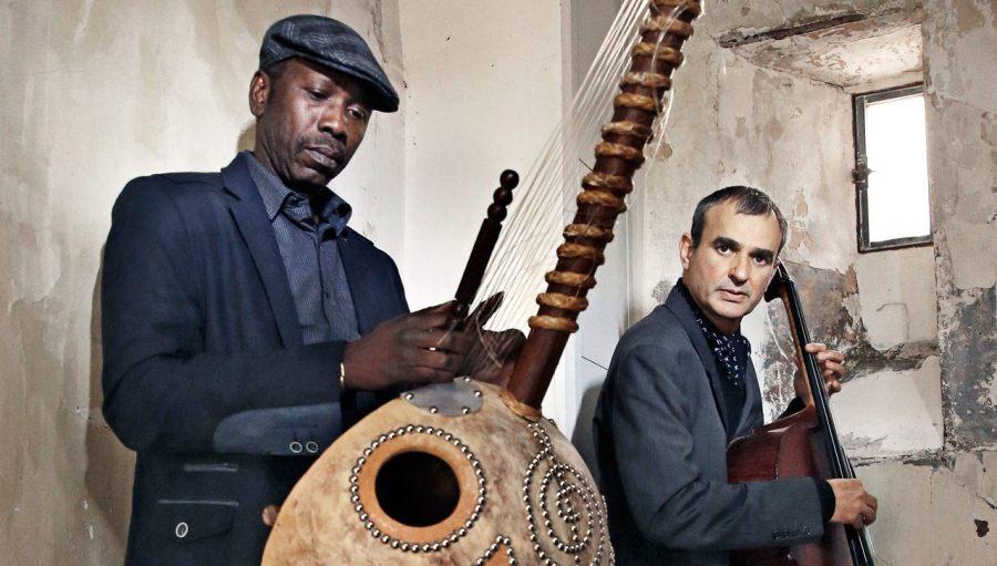 Concert de Ballaké Sissoko et Vincent Ségal à Miami