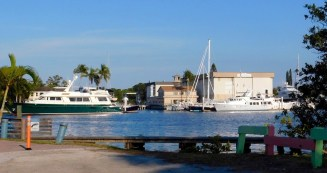 Port Salerno (Floride)