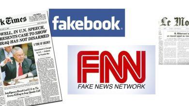 Photo of Les médias sont-ils des criminels ? Le grand divorce entre citoyens et médias