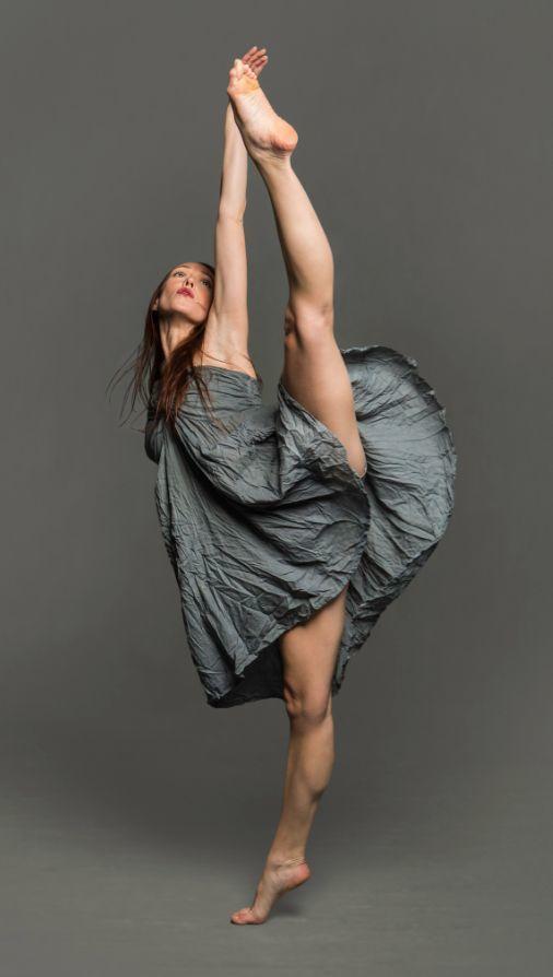 Koresh Dance Company à Miami