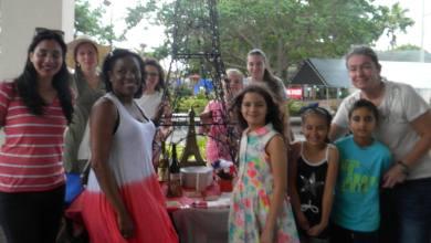 Photo of Kermesse 2017 du Lycée Franco-Américain de Cooper-City : les photos !