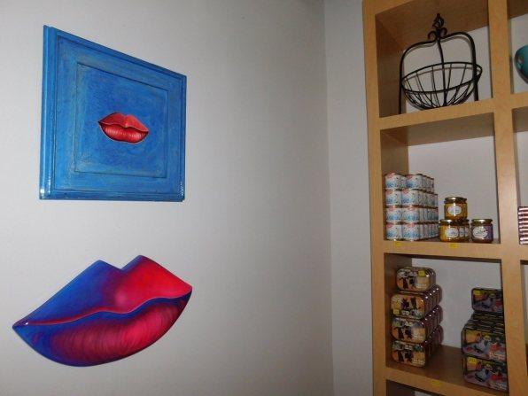 L'Epicerie Art Café à Wynwood Miami