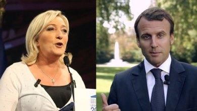 Photo of France : Le Pen et Macron en tête des sondages pour la Présidentielle