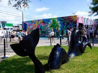 Wynwood Walls / Miami Wynwood