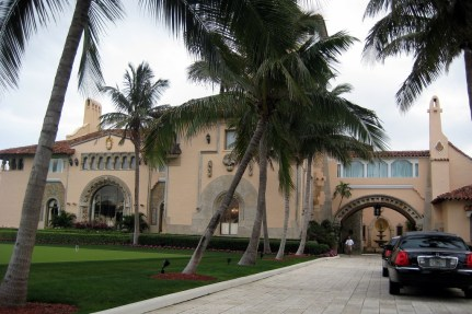 Mar a Lago Wally Gobetz 1