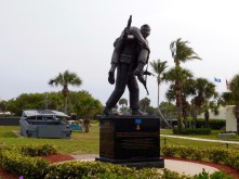 Navy Seal Museum de Fort Pierce / Floride