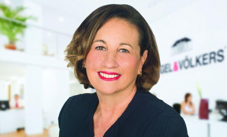 Patricia Gandolfo, agent immobilier à Naples en Floride