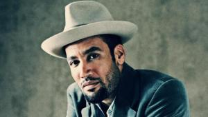 Ben Harper à West Palm Beach