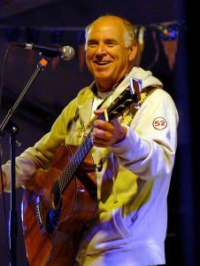 Jimmy Buffett en Floride