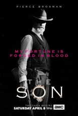 Affiche de la série The Son