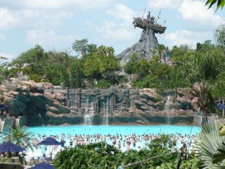 Disney Typhoon Lagoon