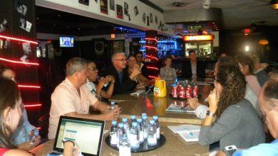 Photo of Compte-rendu de la table-ronde «tourisme en Floride» (et les photos du networking !)