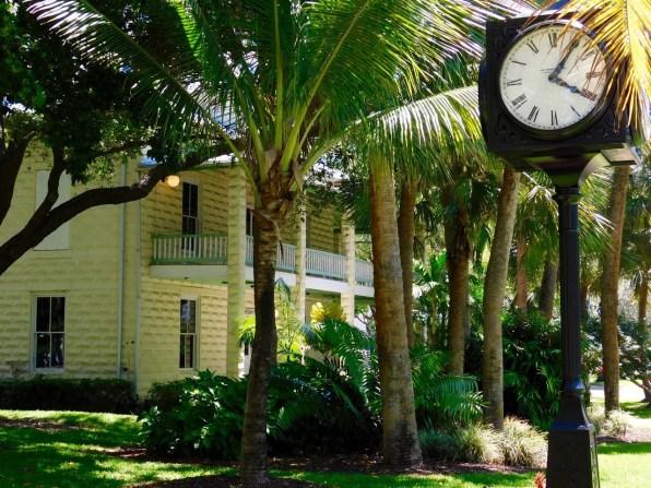 Le Riverwalk de Fort Lauderdale