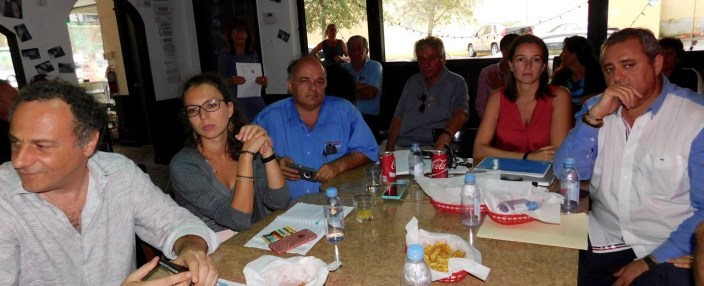 Table ronde 2017 des professionnels du tourisme Francophone en Floride