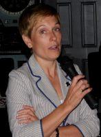 Elaine Brouca, consule du Canada en charge à Miami des questions économiques.