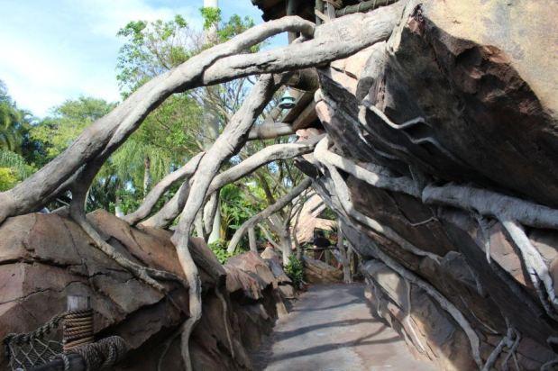 Universal Island of Adventure