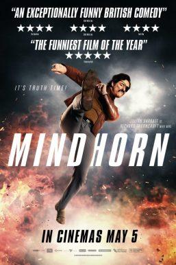 Affiche du film Mindhorn