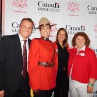 Miami : Le Canada a (déjà) fêté son 150ème anniversaire ! (photos)
