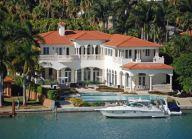 Miami Beach - Villa au bord de l'eau