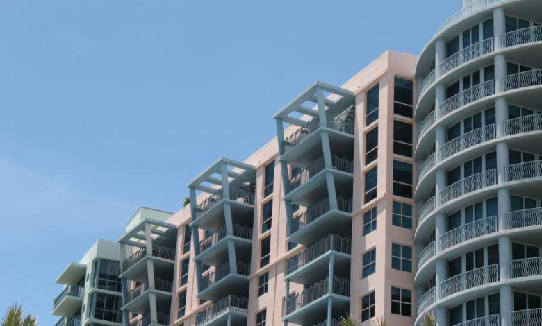 Miami - condominium