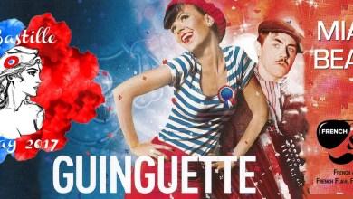 Photo of Le 14 juillet à Miami : Bastille Day Party de «French & Famous» !