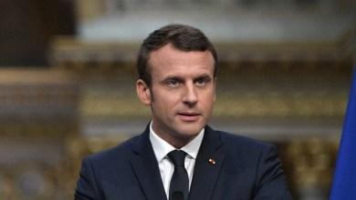 Photo of Législatives : les candidats «Macron» en tête avec 32%