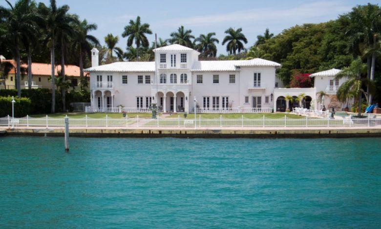 Star Island - Miami