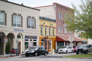 Kissimmee - Centre ville - Orlando