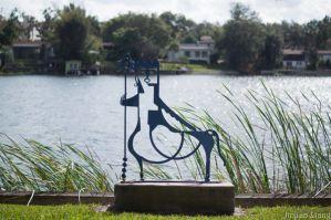 Loch Haven Park - Orlando