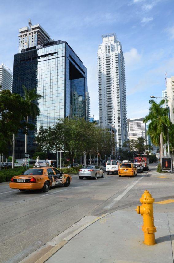 Brickell - Miami