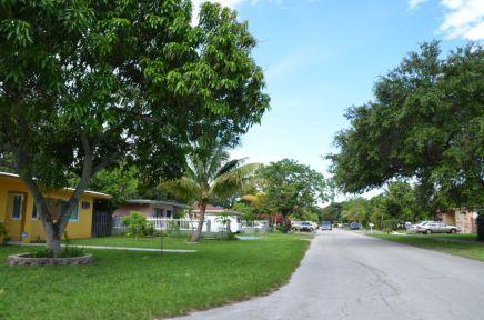North Miami - Floride