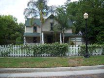 Lake Eola Heights - Orlando