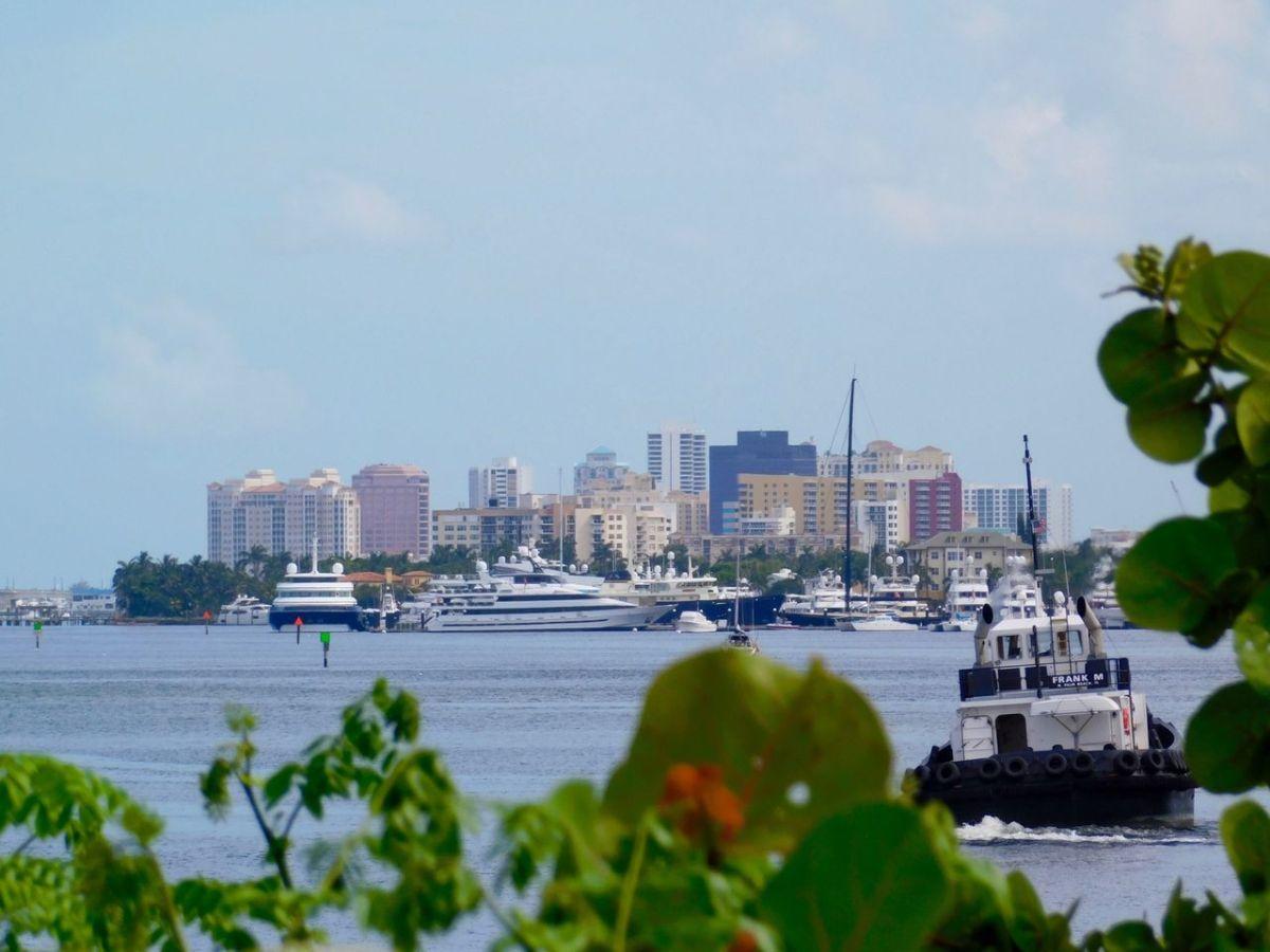 Immobilier à Palm Beach : ce qu'il faut savoir pour acheter une maison, condo, appartement, le luxe et les autres propriétés à Palm Beach, Boca, Boynton, Delray...