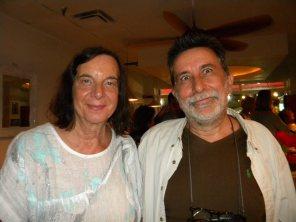Diana Pollin et Alain-H Guyot